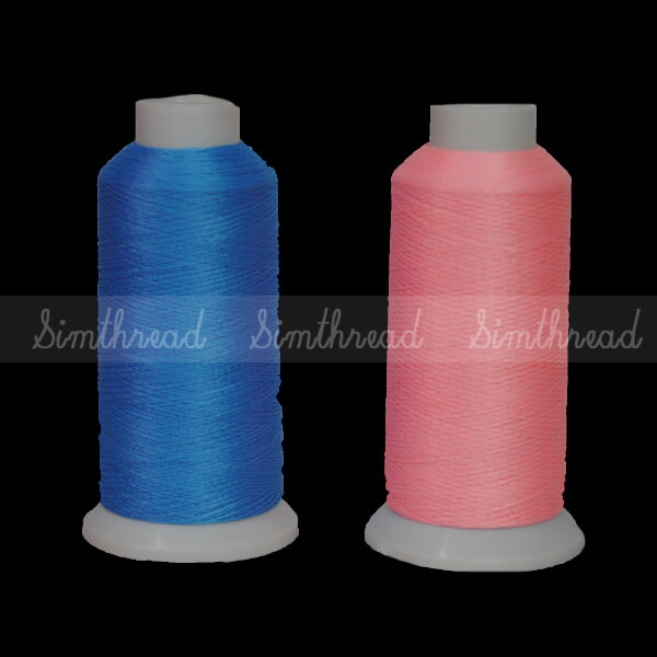 Shenzhen Simthread Co Ltdembroidery Thread Sewing Thread Manufacture